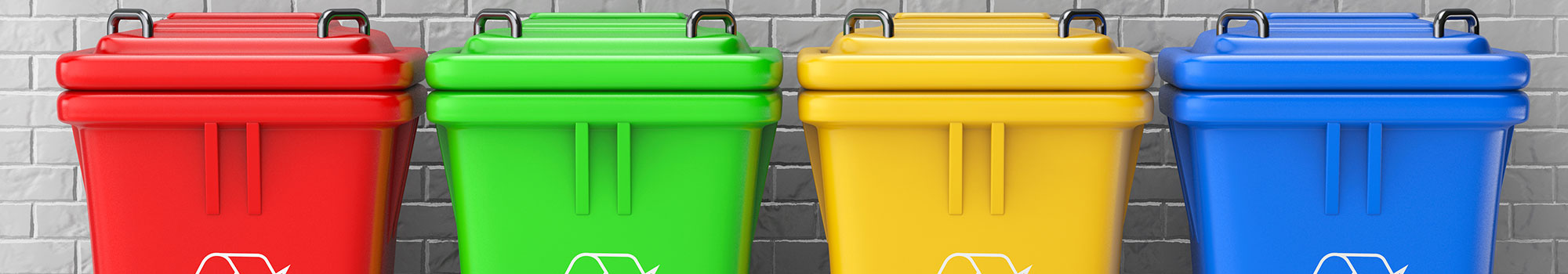 CS Recycling - Providing recycling services to customers across the South East